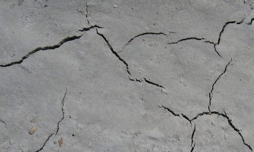 simple but nice cracked ground texture