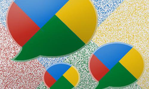 download google buzz logo psd