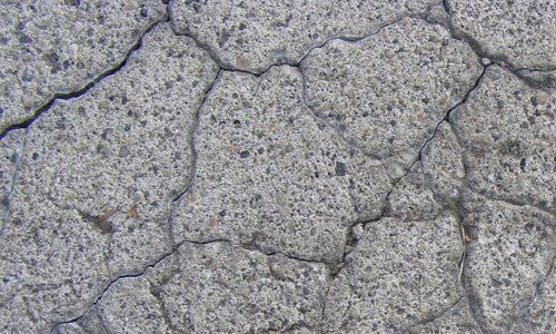 good cracked ground texture