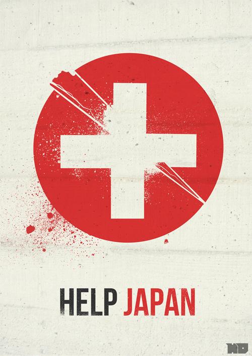 help japan go