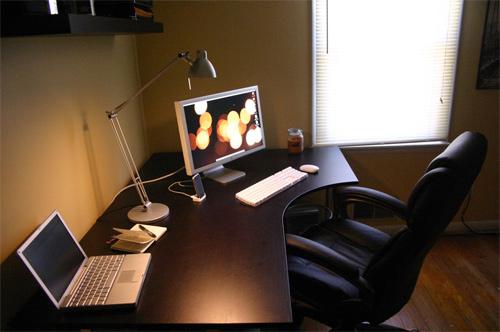 40 inspiring setup of cool workstations | naldz graphics