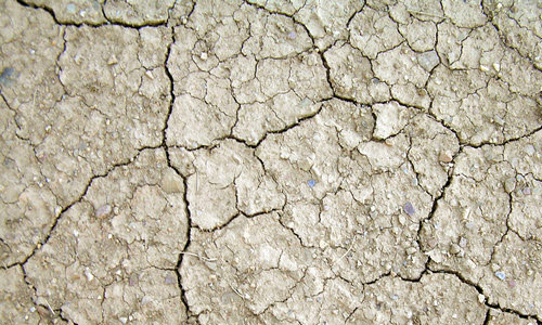 cool cracked ground stock texture