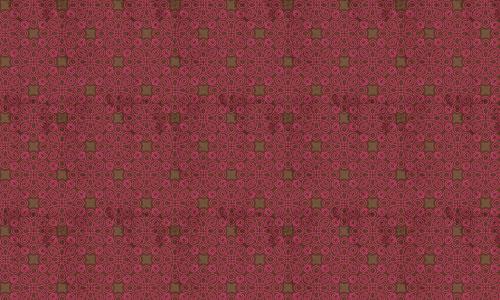 Vivid Grunge Red Pattern