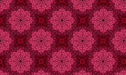 Baron Red Pattern