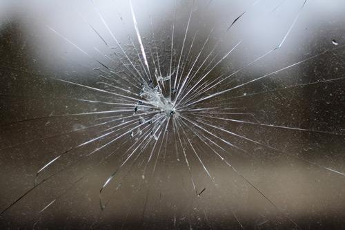 Broken Glass 05