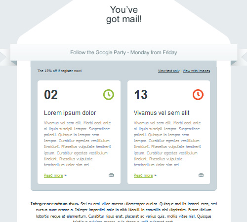 publyo email template