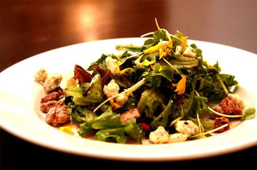 Salad Sonoma Food