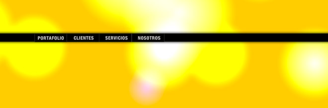 A Collection of Good-Looking Yellow Colored Websites