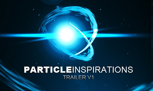 particle inspirations trailer
