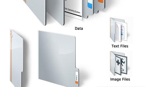 Portal Icons Live Folder
