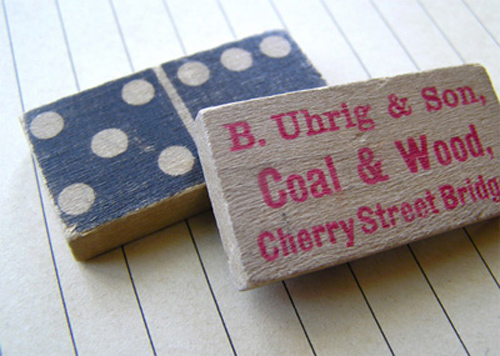 Business Card for: B. Uhrig & Son