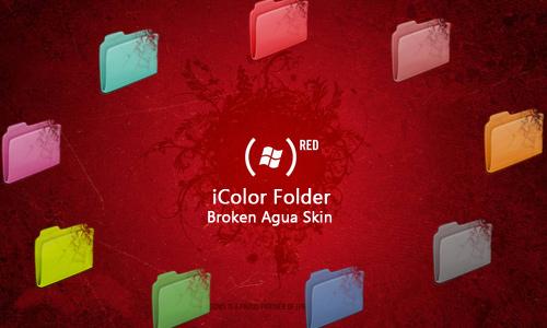 iColor Folder