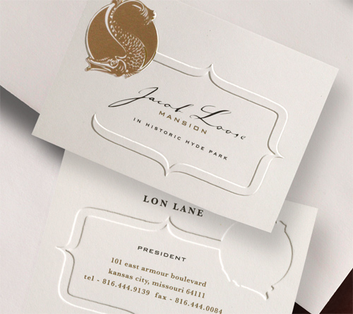Jacob Loose Mansion Stationery2
