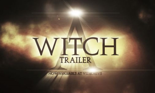 witch trailer