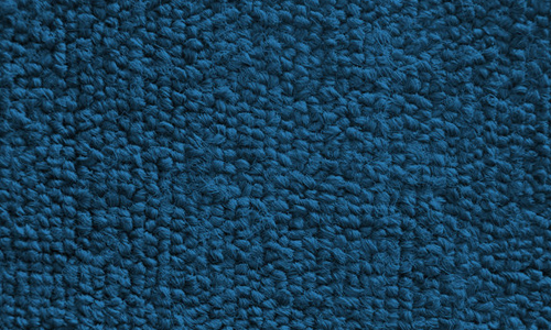 Carpet Blue
