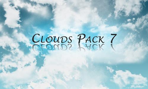 Clouds Pack 7