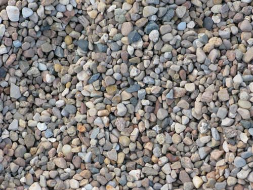 amazingly nice pebble texture