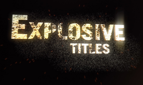explosive titles trailer