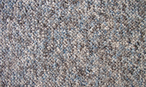 Carpet Blue Grey