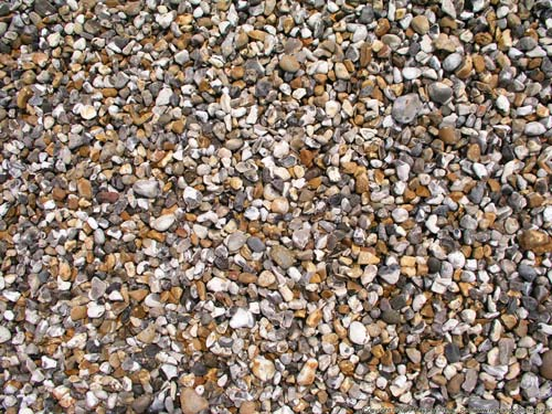 Irresistible Beach Pebble Texture