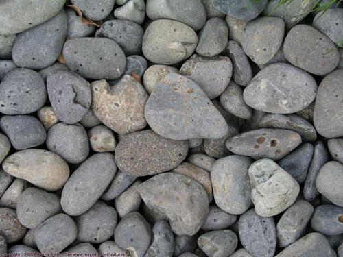 Delightful Pebble Texture