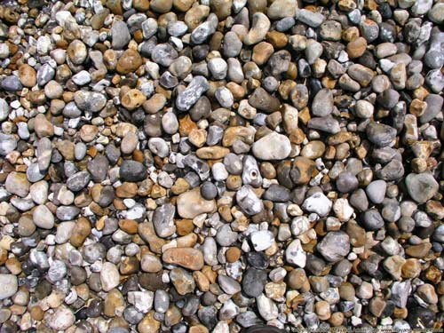 Equally Amazing Pebble Texture