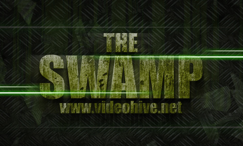 swamp cinematic trailer