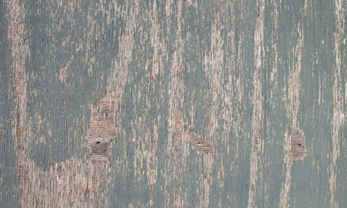 Worn Out But Still Cool Green Wood Texture