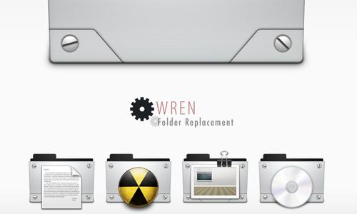ren folder icon