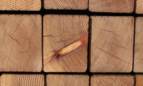 Pile of Wood for Texture