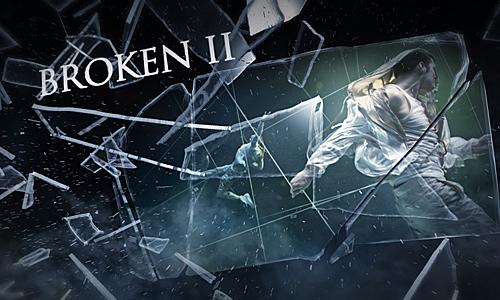 broken ii