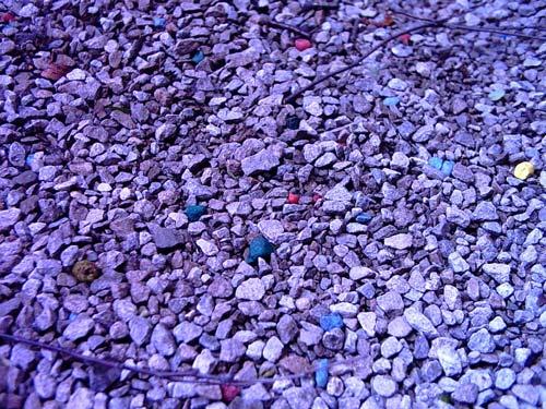 Inspiring Pebble Texture