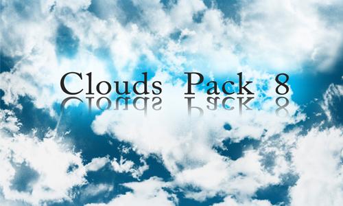 Clouds Pack 8