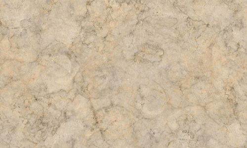 Seamless Marble Cream Texture