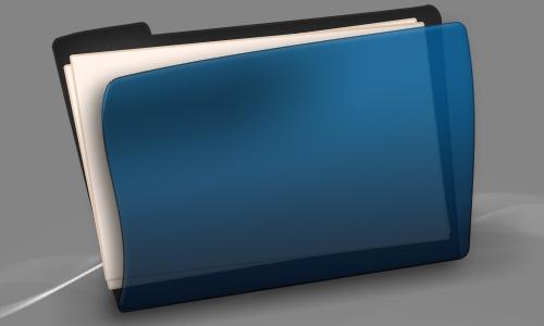 Folder icon 2