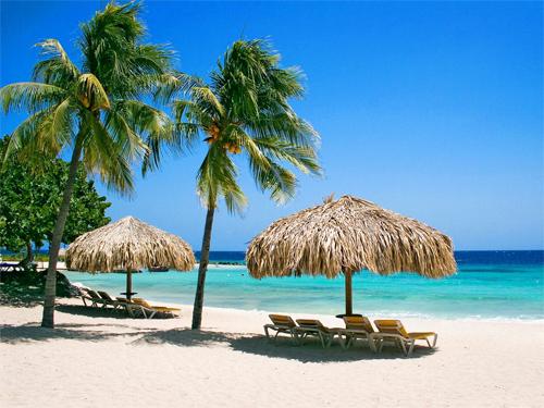 Piscadera Bay, Curaçao, Netherlands Antilles