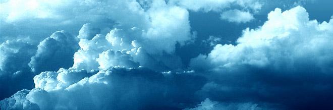 A Compilation of Free Cloud Photoshop Brushes | Naldz Graphics
