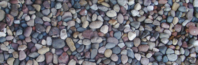 34 Pebble Textures for A Cool Round Up of Design Choices