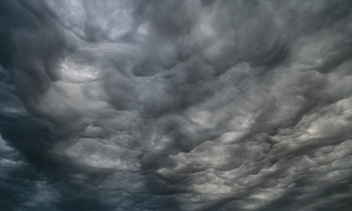 textures clouds