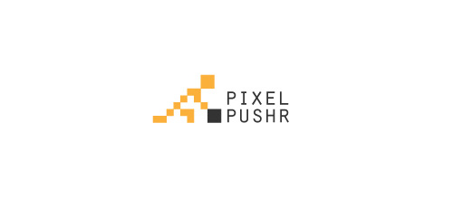 pixel pushr