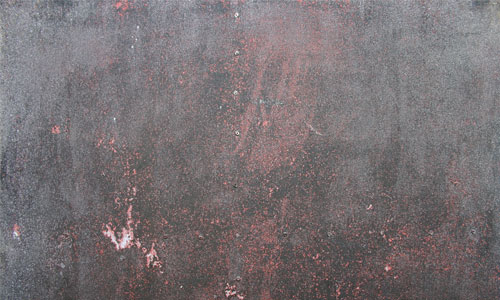 Amazing Pink Rust on Metal Texture
