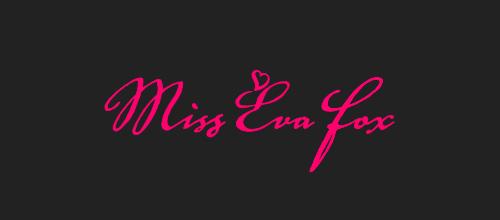 Eva Fox Brand Identity Design
