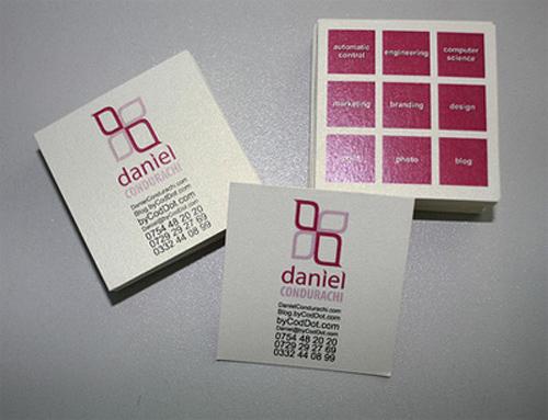 Daniel Condurachi