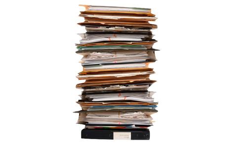 folders within folders