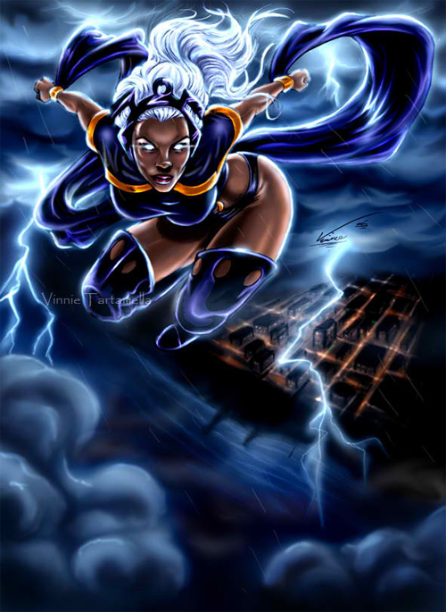 storms power unleash