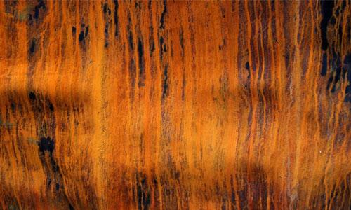 Astonishing Rusted Metal Texture