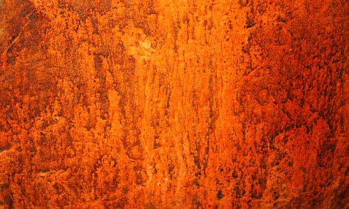 Must Have Rusted Metal Texture
