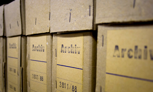 Archive files
