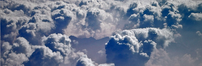 33 Free Cloud Textures to Capture Your Interest