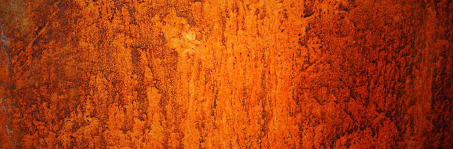 33 New Collection of Rusted Metal Textures